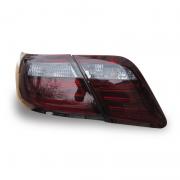 Задние фонари диодные (темные) для Toyota Camry 40 (2006 - 2011)