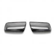 Хром на зеркала 95-98г. для Mercedes W140 (1991 - 1998)