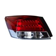 Задние фонари диодные для Honda Accord USA (2008 - ...)