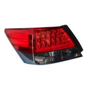 Задние диодные фонари для Honda Accord USA (2008 - ...)
