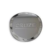 Хром на люк бензобака для Chevrolet Cruze (2009 - ...)
