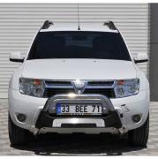 Кенгурятник для Renault Duster (2010 - ...)