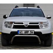 Дуга переднего бампера для Renault Duster (2010 - ...)