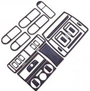 Декор в салон для Volkswagen Passat B5 (1997 - 2005)