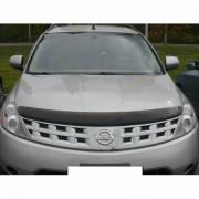 Мухобойка для Nissan Murano (2003 - 2007)