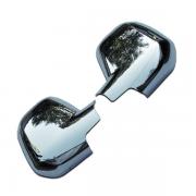 Хром на зеркала для Peugeot Partner Tepee (2008 - ...)