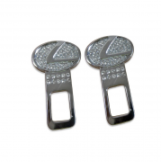 Защелки в ремни безопасности для Lexus RX-300-350 (2003 - 2009)