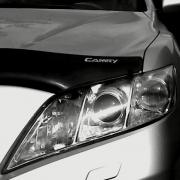 Защита фар для Toyota Camry 40 (2006 - 2011)