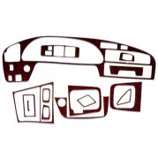 Декор салона для Toyota Camry 10 (1992 - 1996)