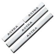 Пороги в салон для Opel Astra G (1998 - 2012)
