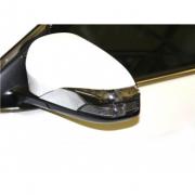 Хром кант повторителя зеркал для Toyota Camry 50 (2012 - ...)