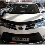 Дефлектор капота для Toyota RAV4 (2013 - ...)