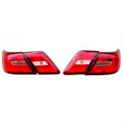 Задние диодные фонари для Toyota Camry 40 (2006 - 2011)