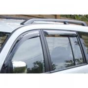 Ветровики для Mitsubishi Pajero Sport (2009 - ...)