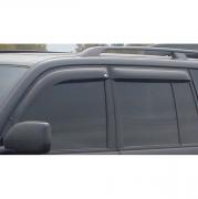 Ветровики для Lexus LX470 (98 - 2007)