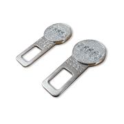 Защелки в ремни безопасности для Audi TT (99 - ...)
