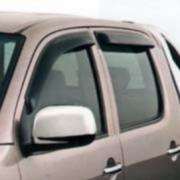 Ветровики для Toyota Hilux (2006 - 2015)