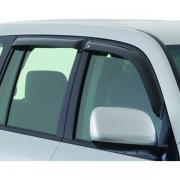 Ветровики (дефлекторы дверей) для Lexus LX-570 (2008 - ...)