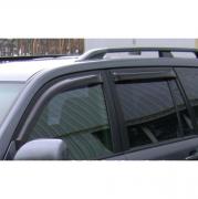 Ветровики для Lexus GX 470 (2002 - 2009)