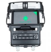 Штатная магнитола (Android) для Toyota Prado 150 (2009 - ...)