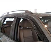 Ветровики для BMW X5 E70 (2007 - 2013)