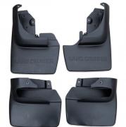 Брызговики для Toyota Land Cruiser 80 (90 - 97)