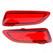 Задние противотуманные фары (2010+) для Toyota Corolla (2007 - 2012)