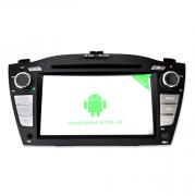 Штатный монитор (Android) для Hyundai IX35 (2009 -2015)