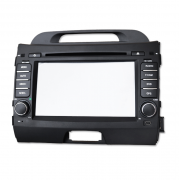 Штатный монитор (Android) для Kia Sportage III (2010 - 2015)