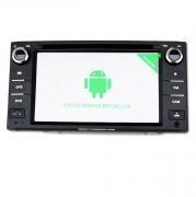 Штатный монитор (Android) для Toyota RAV4 (2001 - 2005)