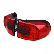 Задние фонари диодные для Toyota FJ Cruiser (2006 - ...)
