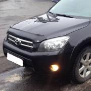 Мухобойка для Toyota RAV4 (2006 - 2012)