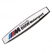 Наклейка с логотипом