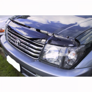 Мухобойка для Toyota Prado 90 (1996 - 2002)