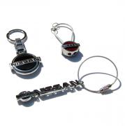 Брелок для Nissan Qashqai (2007 - 2014)