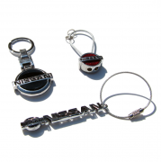 Брелок для Nissan Primastar (2004 - ...)