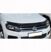 Мухобойка для Volkswagen Touareg (2010 - ...)
