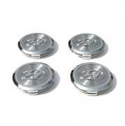 Заглушки в диски для Hyundai Santa Fe (2013 - ...)