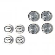Заглушки в диски для Mazda 626 GF (1997 - 2004)