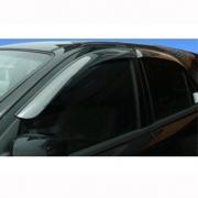 Дефлекторы дверных окон (ветровики) для Hyundai Santa Fe (2006 - 2012)