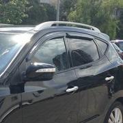 Дефлекторы окон для Hyundai IX35 (2009 -2015)