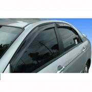 Ветровики для Kia Cerato (2005 - 2009)