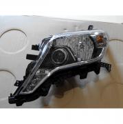 Передние фары (2013+) для Toyota Prado 150 (2009 - ...)