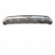Накладка на задний бампер для Hyundai IX35 (2009 -2015)