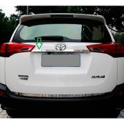 Планка багажника (узкая) для Toyota RAV4 (2013 - ...)