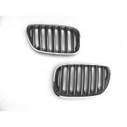 Решетка радиатора (2004 - 2006) для BMW X5 E53 (1999 - 2006)