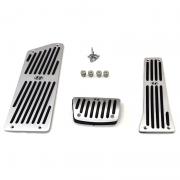 Накладки на педали (АКПП) для Hyundai Elantra (2015 - ...)