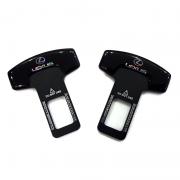 Заглушки в ремни безопасности для Lexus GS 300 (1997 - 2005)