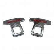Обманки ремня безопасности TRD для Toyota RAV4 (2006 - 2012)