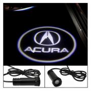 Проектор логотипа (врезной) для Acura MDX (2001 - ...)